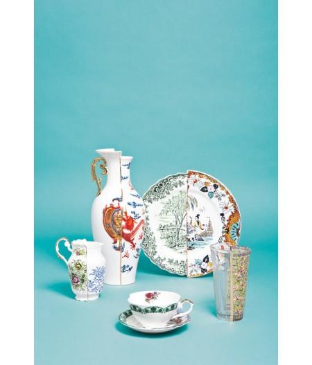 Vase en porcelaine Hybrid Adelma | Seletti