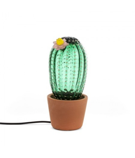 Lampe Desert Sunrise Medium Cactus - Seletti