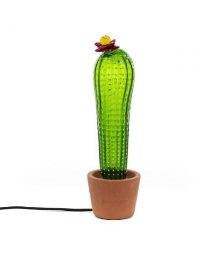 Lampe Desert Sunrise Big Cactus - Seletti