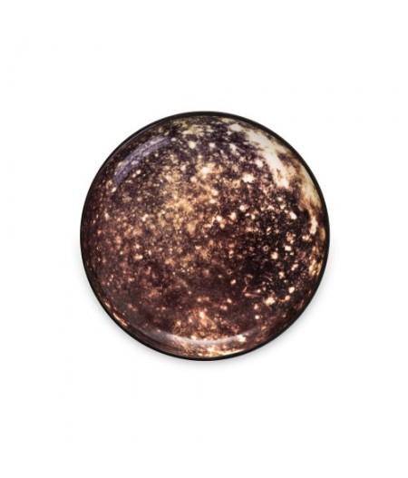 Cosmic Diner Callisto|Diesel Living with Seletti - Assiette à dessert en porcelaine