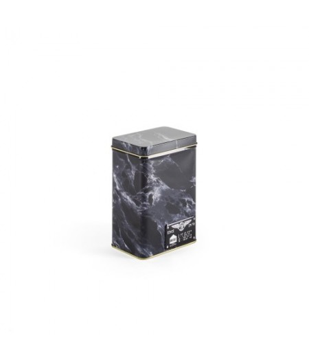 Petite boîte en aluminium et métal avec couvercle - Collection Surplus Storage System by Diesel Living x Seletti