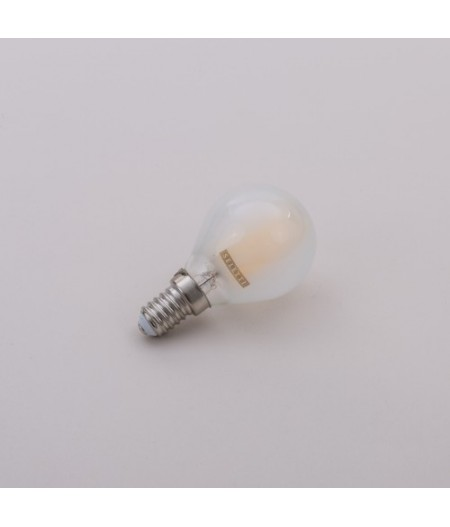Replace Bulb lamp led P45G 220V 4W E14 Monkey Lamp Seletti - Ampoule lampe singe