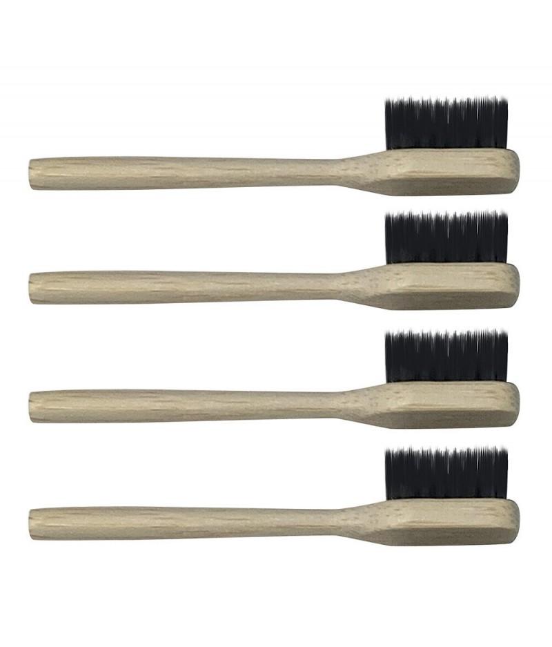 Recharge souple pour brosse à dents adulte - Cookut