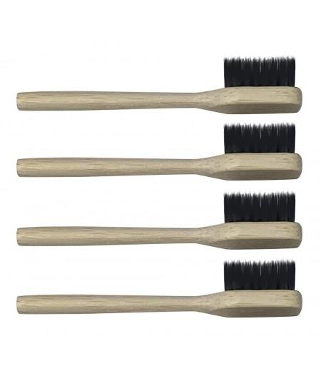 Recharge souple pour brosse à dents enfant - Cookut