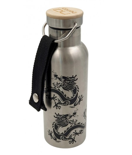 Bouteille thermos Dragon 500 ml - NUBENTO by cookut