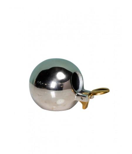 Cendrier capsule nickel - Chehoma