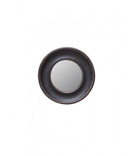 Miroir sorcière convexe 40cm - Chehoma