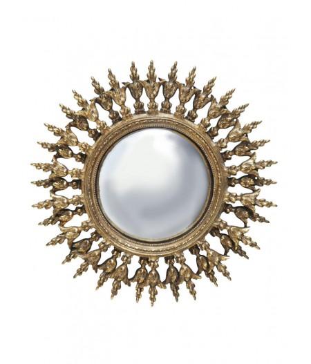 Miroir soleil convexe 28.5cm (13.5) - Chehoma