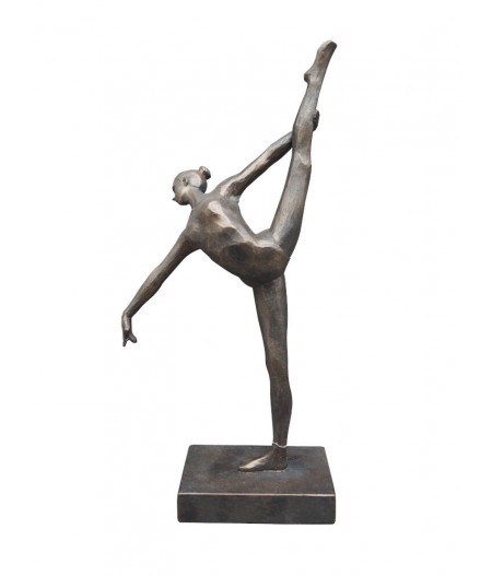 Déco ballerine Arabesque - Chehoma