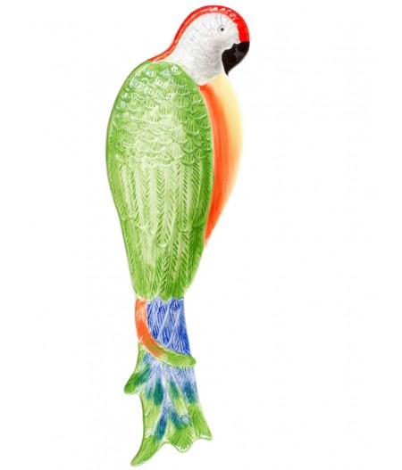 Petit plateau perroquet - Chehoma