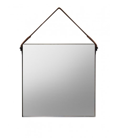 Miroir bride 60x60cm - Chehoma