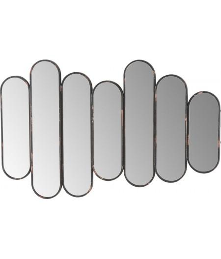 Miroir Stramos 110xH70cm - Athezza