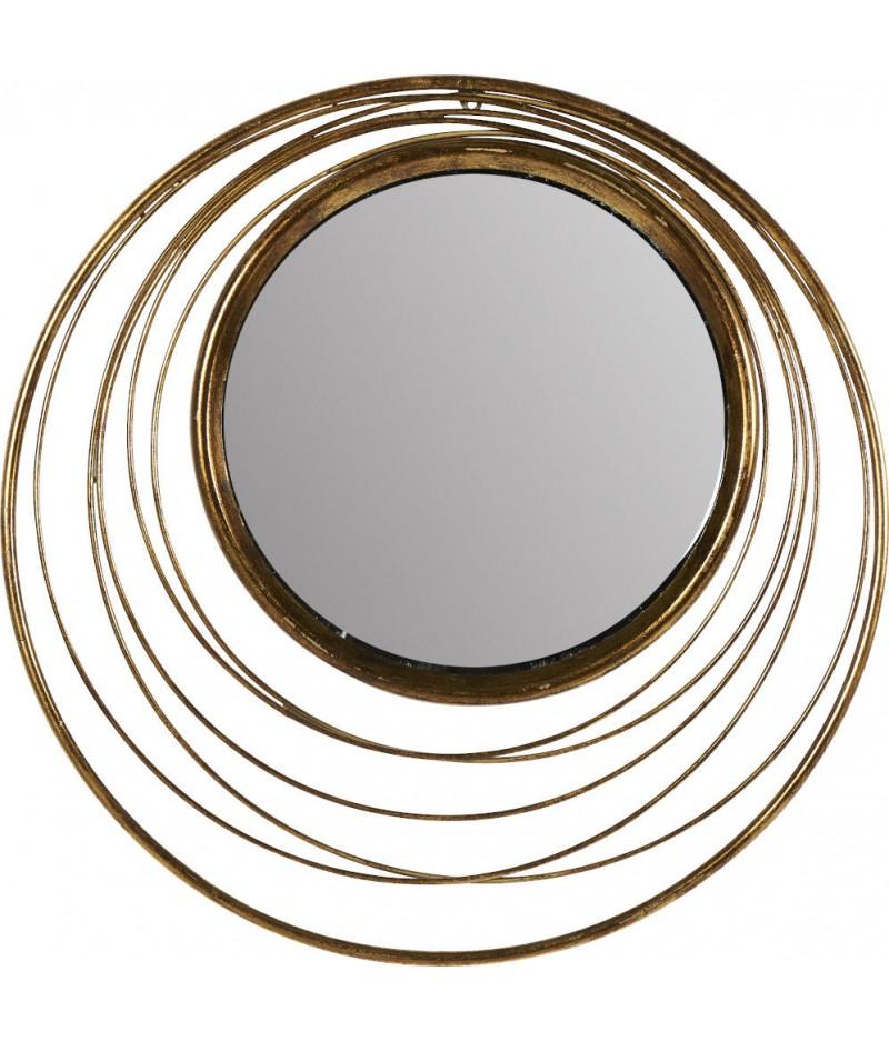 Miroir Saturne D73cm - Athezza