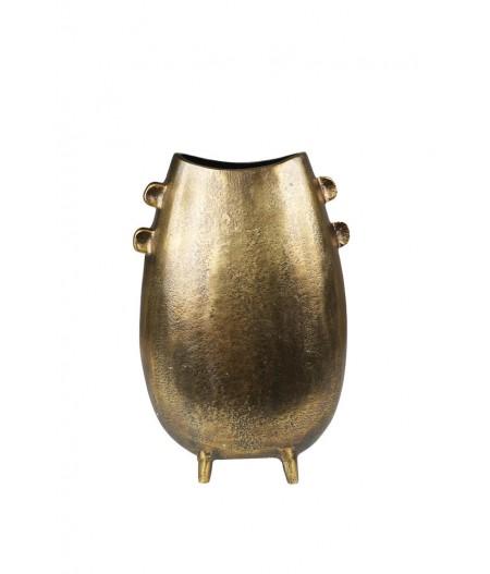 Vase Hole 20x9xH33cm - Athezza