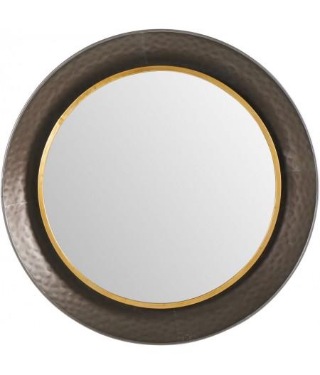 Miroir Rond D88cm - Athezza