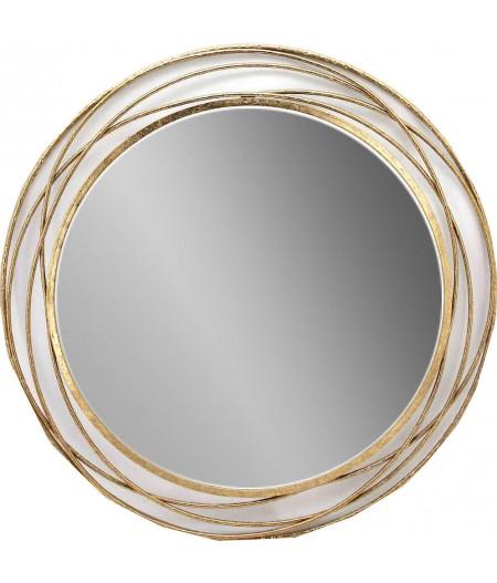 Miroir Enlacé D90cm - Athezza