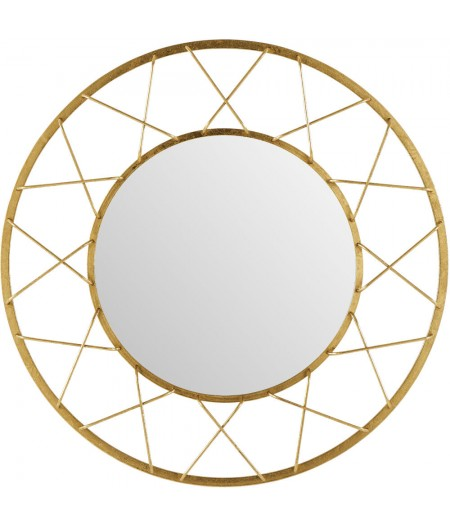 Miroir Rayon D91cm - Athezza