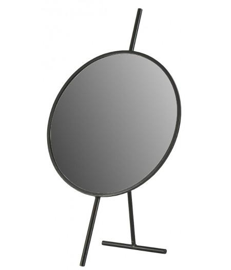 Miroir Sunko Sur Pied 35x23.5xH57cm - Athezza