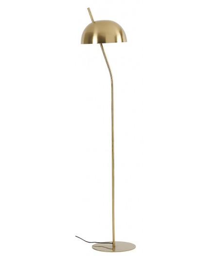 Lampadaire Torino Brass 30x30xH158cm - Athezza