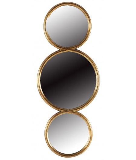 Miroir Antros Triple 25,5x64cm - Athezza