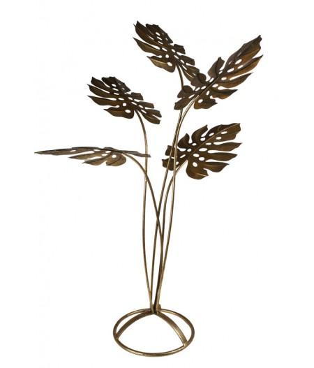 Plante Métal Philo H88cm - Athezza