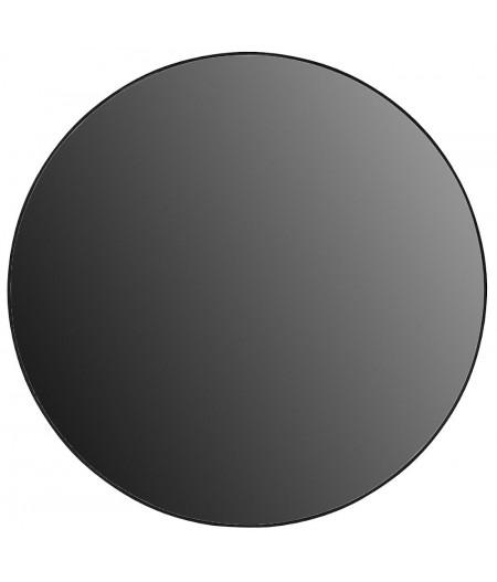 Miroir Rond Loft D116x2cm - Athezza
