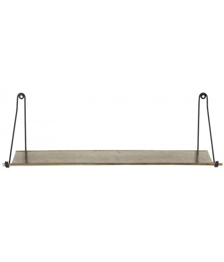 Etagère Cordoba Set/2 120x21x25cm - Athezza