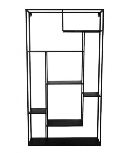 Etagère New York 60x15xH110cm - Athezza