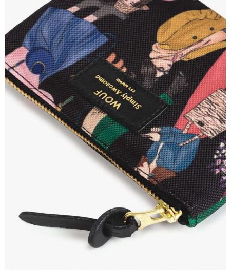 Petite pochette Girls Small Pouch - Wouf