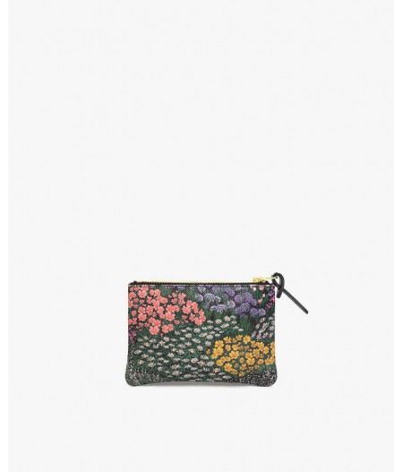 Petite pochette Meadow Small Pouch - Wouf