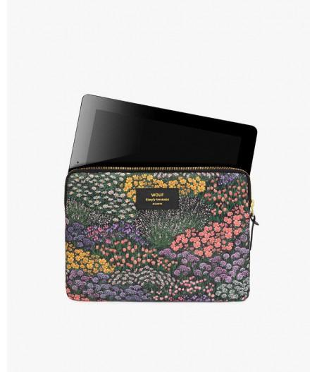 Housse iPad Meadow iPad Sleeve - Wouf