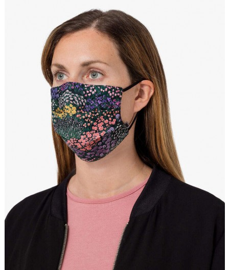 Masque Meadow Mask + 2 Filters - Wouf