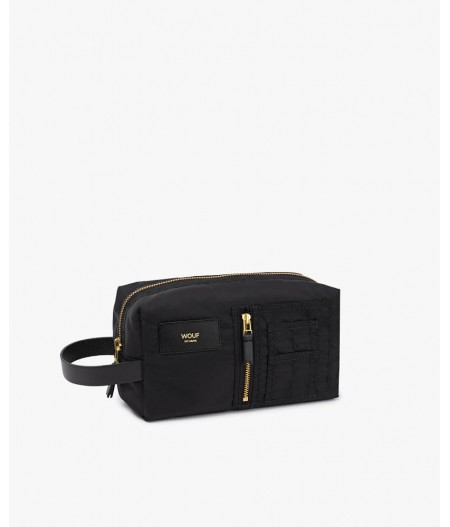 Trousse de voyage Black Bomber Travel Case - Wouf