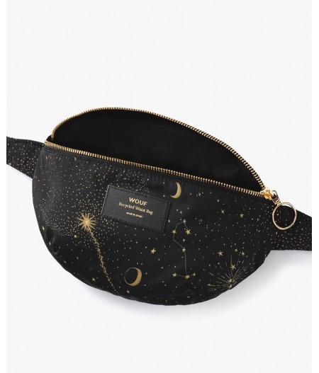 Banane Galaxy Waist Bag - Wouf