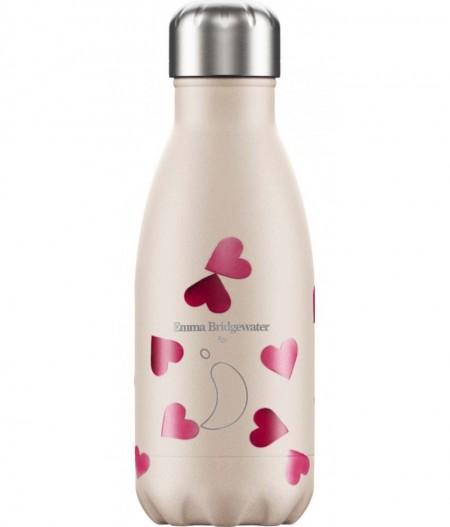 Gourde Thermos 260ml Emma Bridgewater Hearts Chilly's Bottles