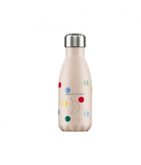 Gourde Thermos 260ml Emma Bridgewater Polka Chilly's Bottle