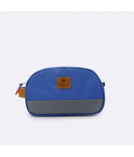 Trousse de toilette Washbag - BLU66 - Faguo