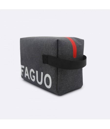 Trousse de toilette Washbag W - GRY05 - Faguo