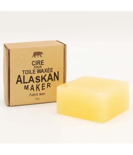 Cire pour toile waxée - Alaskan Maker