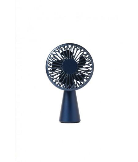WINO - DARK BLUE  - Lexon Ventilateur portable