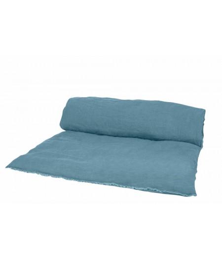 Edredon 85 x 200cm Bleu Stone Harmony