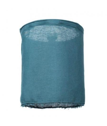 Suspension Viti Diam. 35cm H. 40cm Bleu de Prusse
