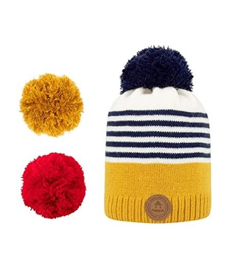 Bonnets Cabaïa - Creatives - Singapour Sling - Mustard