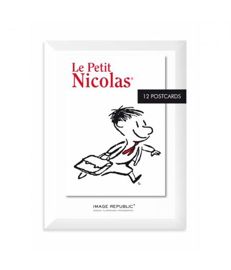10x15 cm Le Petit Nicolas - Affiche Image Republic