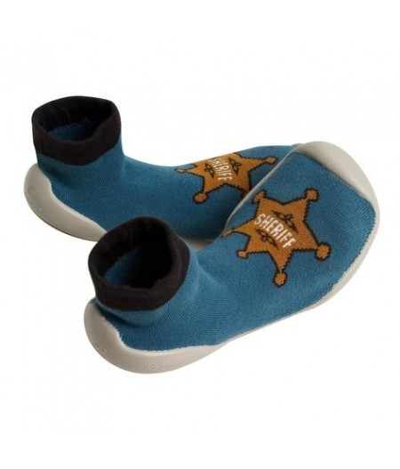 Chaussons Collégien - Sheriff