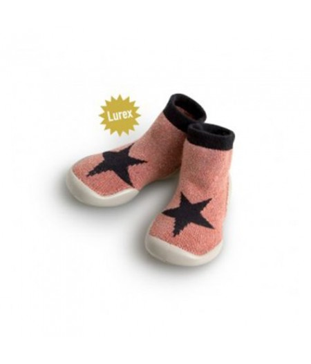 Chaussons Collégien - Star Light