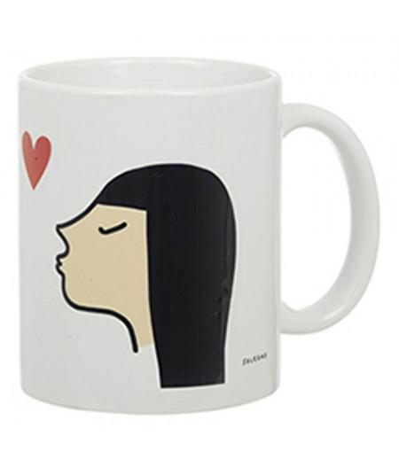 Mug Fille Asiat - Soledad
