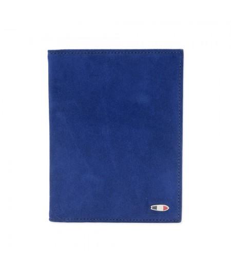 porte-cartes bleu OXBOW 1985 L'ornithorynque marseille