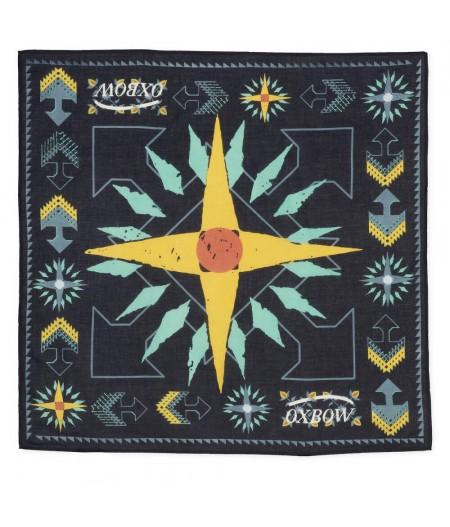 Foulard bandana - Deep Marine – M - Oxbow 1985