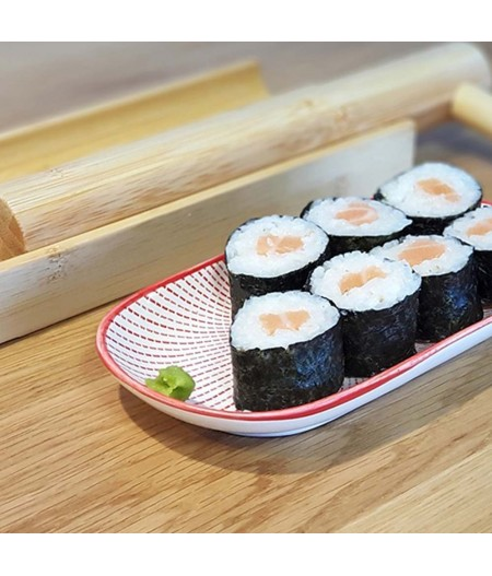 SOOSHI - L'outil des Sushis faciles by Cookut